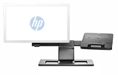 HP Socle pour écran et ordinateur portable II