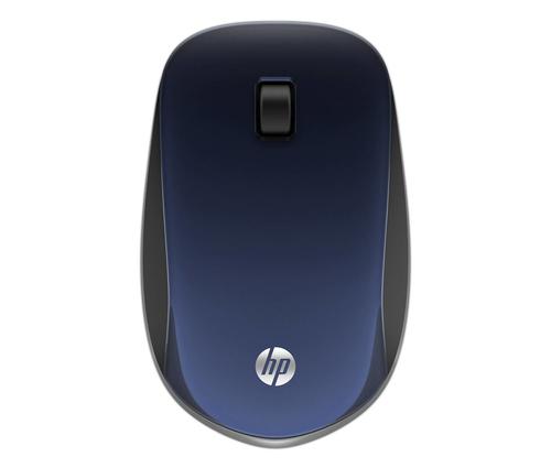 HP Souris sans fil Z4000 (bleue)