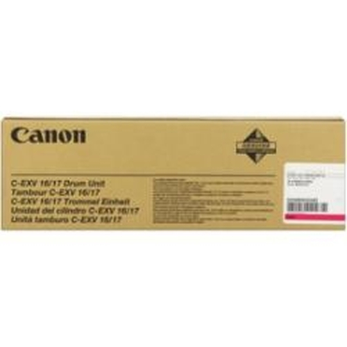 Canon 0256B002AA 60000pages Magenta tambour d'imprimante