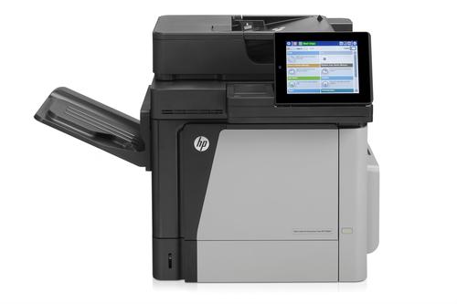 HP LaserJet Imprimante multifonction ColorJet Enterprise M680dn