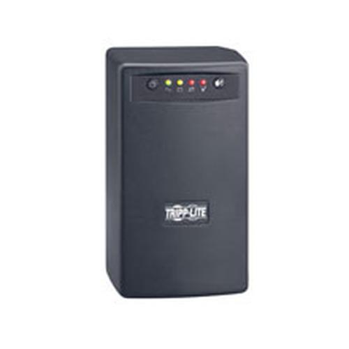 Tripp Lite OMNISMART300PNP 300VA Tour Noir alimentation d'énergie non interruptible