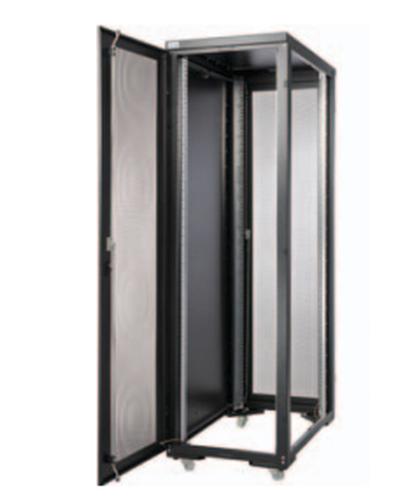 Eaton REA27610SPBE Autonome Noir étagère