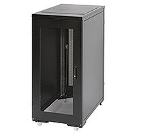 Eaton REA27808SPBE Autonome Noir étagère