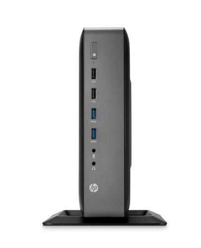HP Client léger flexible t620 PLUS