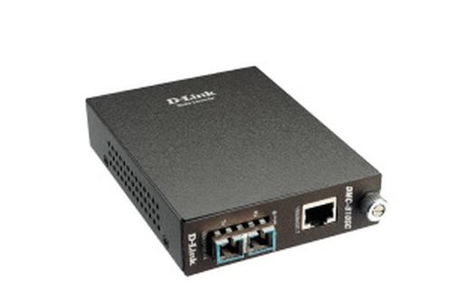 D-Link DMC-810SC Media Converters convertisseur de support réseau