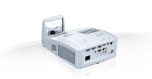 Canon LV WX300UST Vidéoprojecteur portable 3000ANSI lumens DLP WXGA (1280×800) Blanc vidéo-projecteur