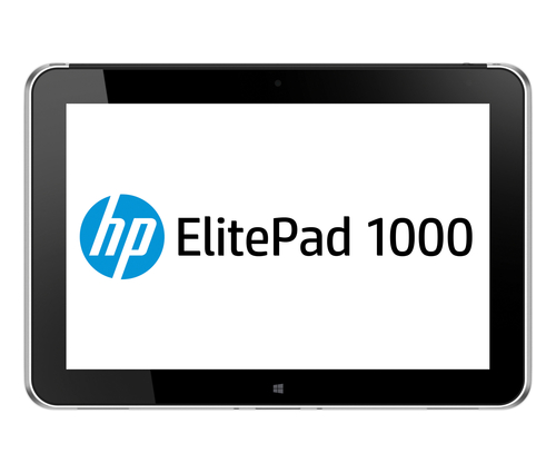 HP ElitePad 1000 G2 64Go Noir tablette