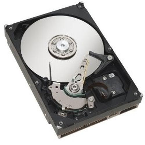 Fujitsu 2000 GB SATA III HDD 7.2K 2000Go Série ATA III disque dur
