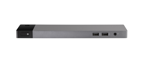 HP Station d'accueil ZBook 200 w avec Thunderbolt 3