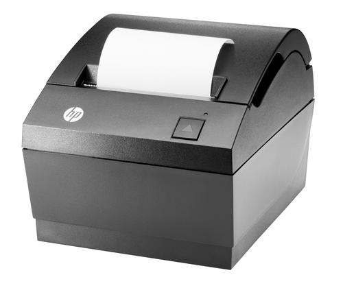 HP Imprimante à reçu thermique LAN
