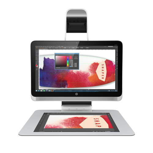 HP Sprout Pro by