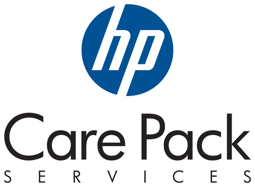 HP 1y PW 6h CTR NetServer LH Ser HW Supp