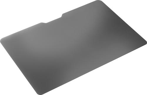 HP Filtre de confidentialité pour ordinateur portable 14,1 conçu par 3M ;