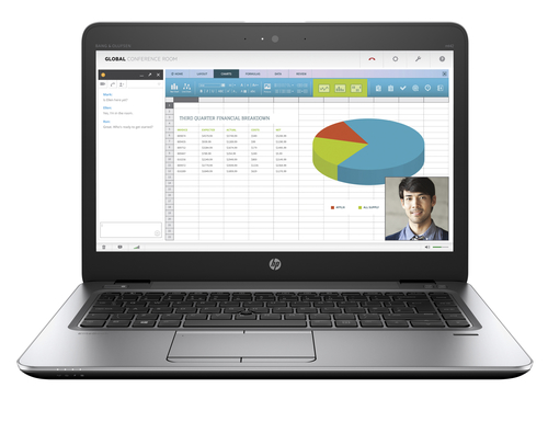 HP mt42 Mobile Thin Client (ENERGY STAR)