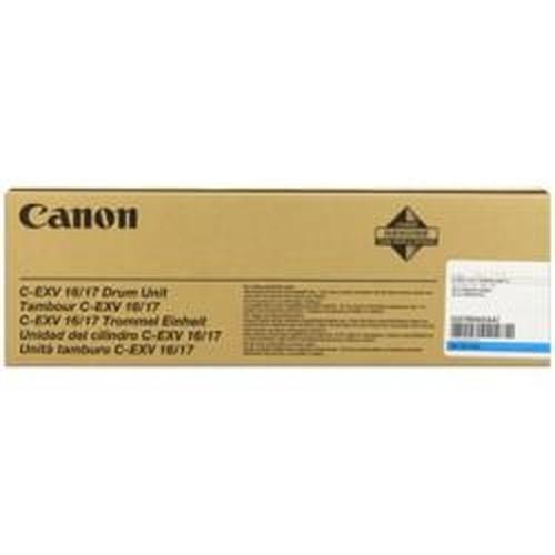 Canon 0257B002 60000pages Cyan tambour d'imprimante