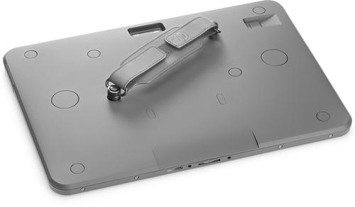 HP Solution de point de vente Pro x2 612 G2 avec support Retail