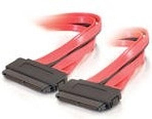 C2G 0.5m SAS Cable 0.5m
