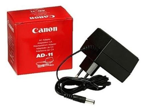 Canon 5011A003 Intérieur Noir adaptateur de puissance & onduleur