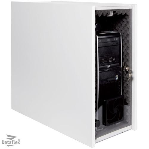 Dataflex Caisson De Protection Pour UC 1 Ventilateur 200 x 560 x 500