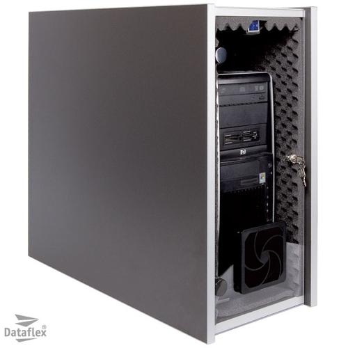Dataflex Caisson De Protection Pour UC 2 Ventilateurs 350 x 700 x 600 (Intérieur)
