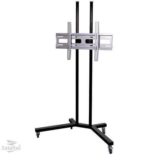 Dataflex Solutions AV Support Vertical Sur Pied Écran LCD/Plasma Simple