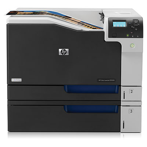 HP LaserJet Enterprise CP5525dn