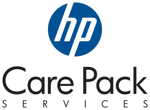 HP 1y PW 6h 24×7 CTR NetServer E HW Supp