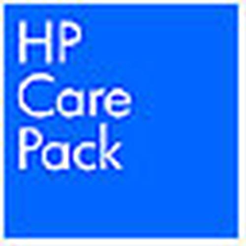 HP 1y PW 6h24x7CTR NetServerLCLPr HWSupp