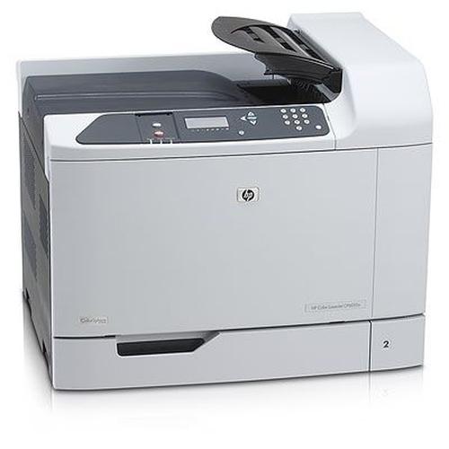HP LaserJet CP6015n Couleur 600 x 1200DPI A3