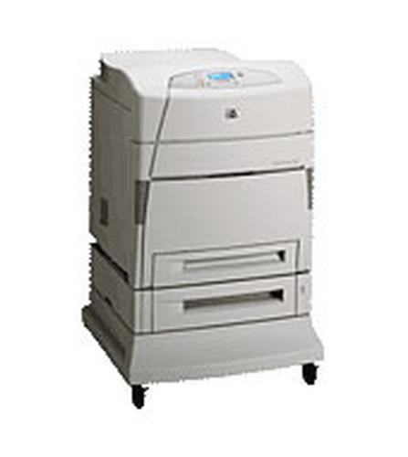 HP Color LaserJet 5500dtn