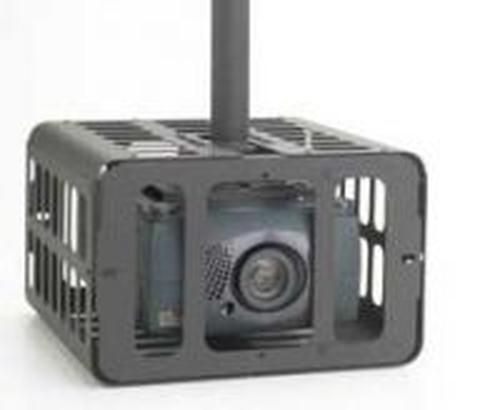Chief Projector Guard Security Cage Noir support pour projecteurs