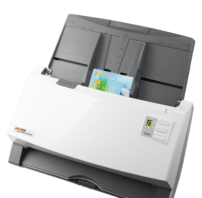Specs Plustek Smartoffice Ps456u 600 X Dpi Adf Scanner White A4 Opticslim 1180 Jpeg Original 12144kb