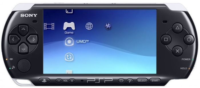 Pictures of Sony s new technicolor PSPs, and Monster Hunter 3 Pictures of sony psp
