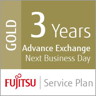 5 year gold plan