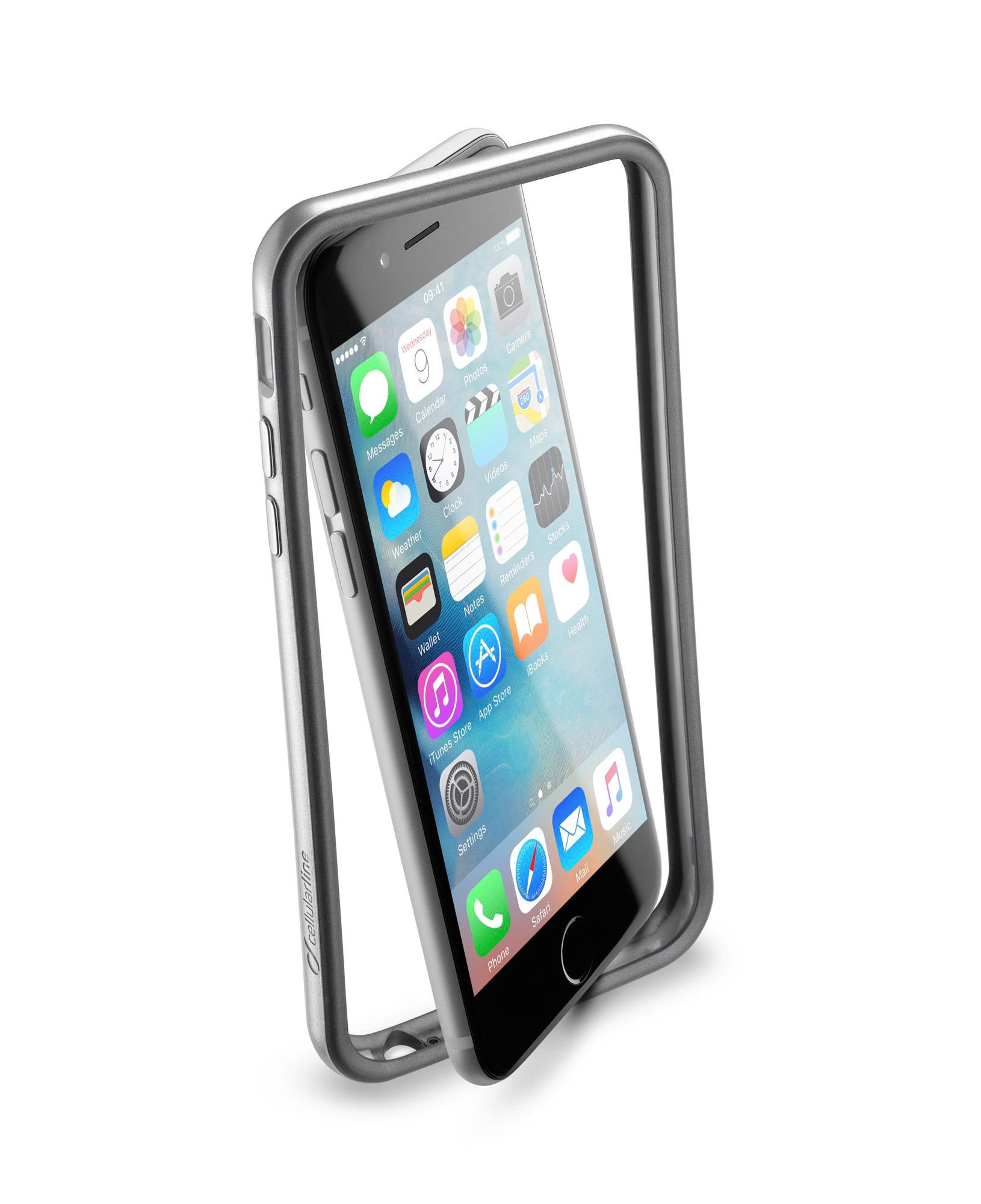 Cellular line iphone X bumper