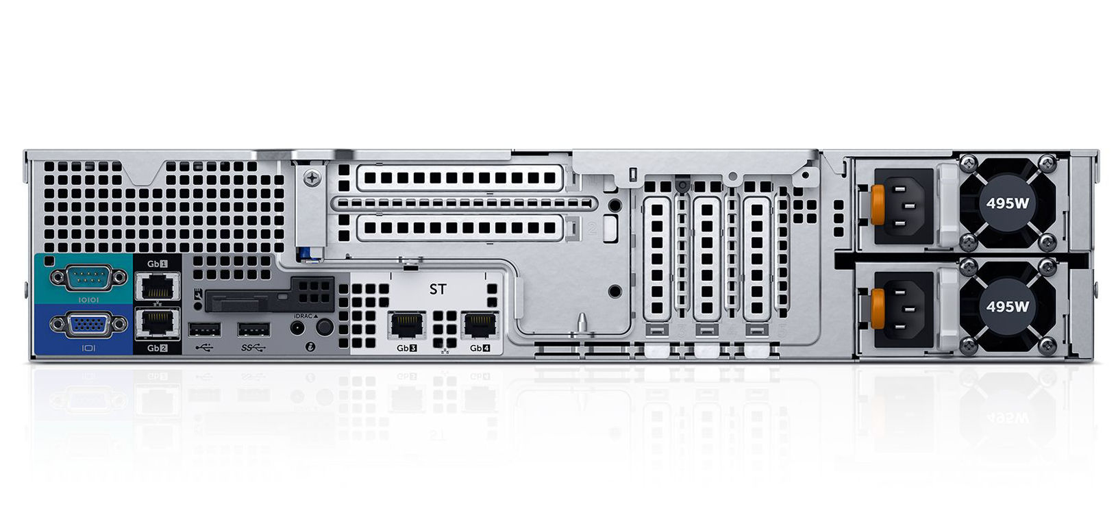 Product datasheet DELL PowerEdge R530 server 1 7 GHz Intel® Xeon® E5