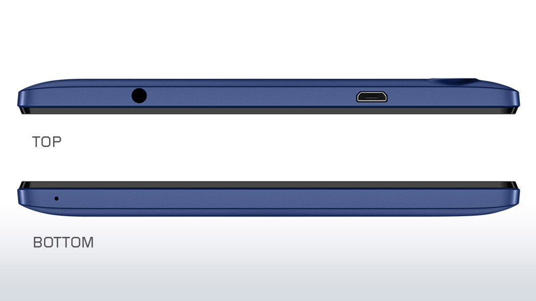 Specs Lenovo TAB 2 A8-50L Mediatek MT8735 16 GB 4G Blue