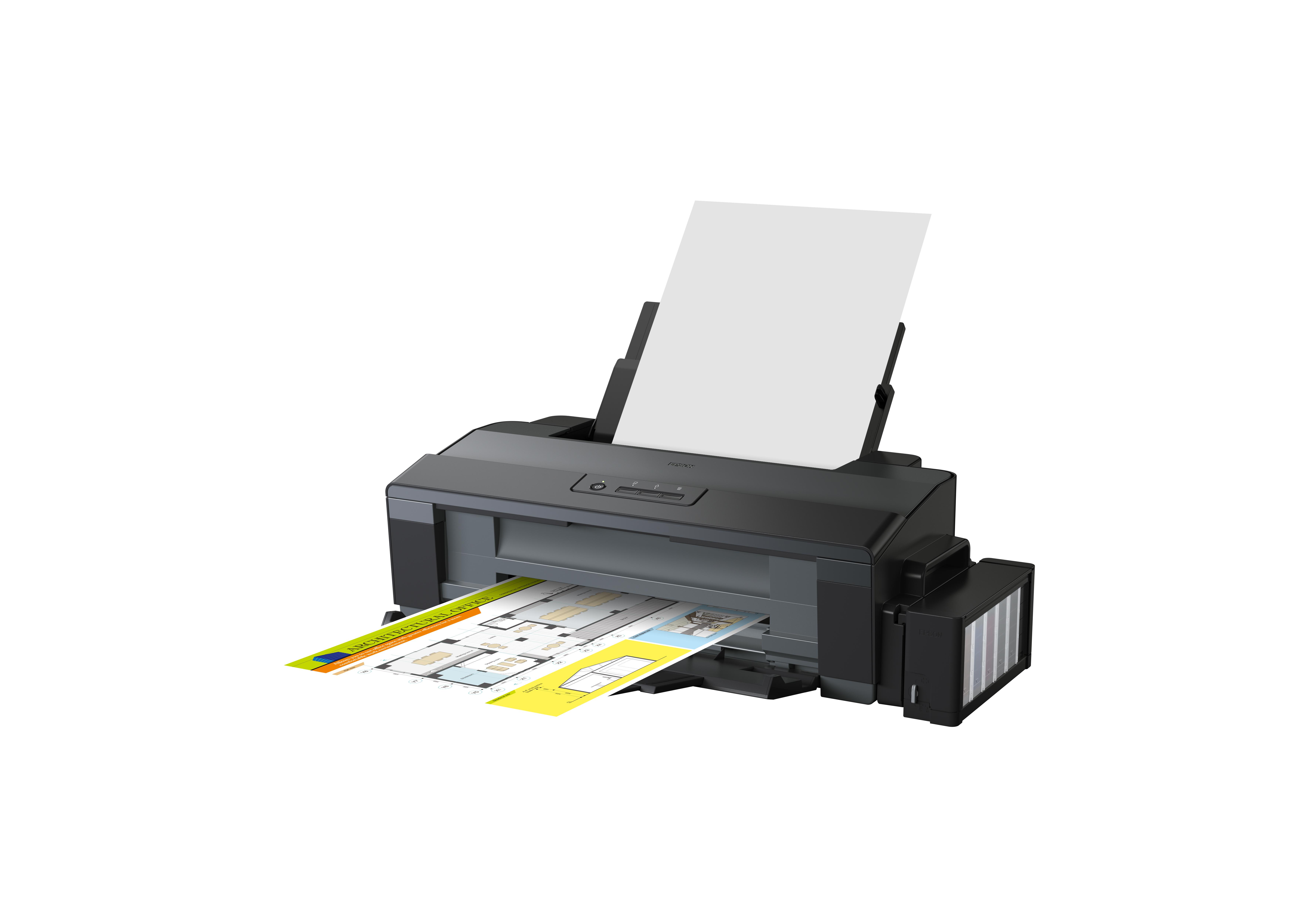 dfcb52ba987 Product data-sheet Epson EcoTank ET-14000 tindiprinter Värv 5760 x ...