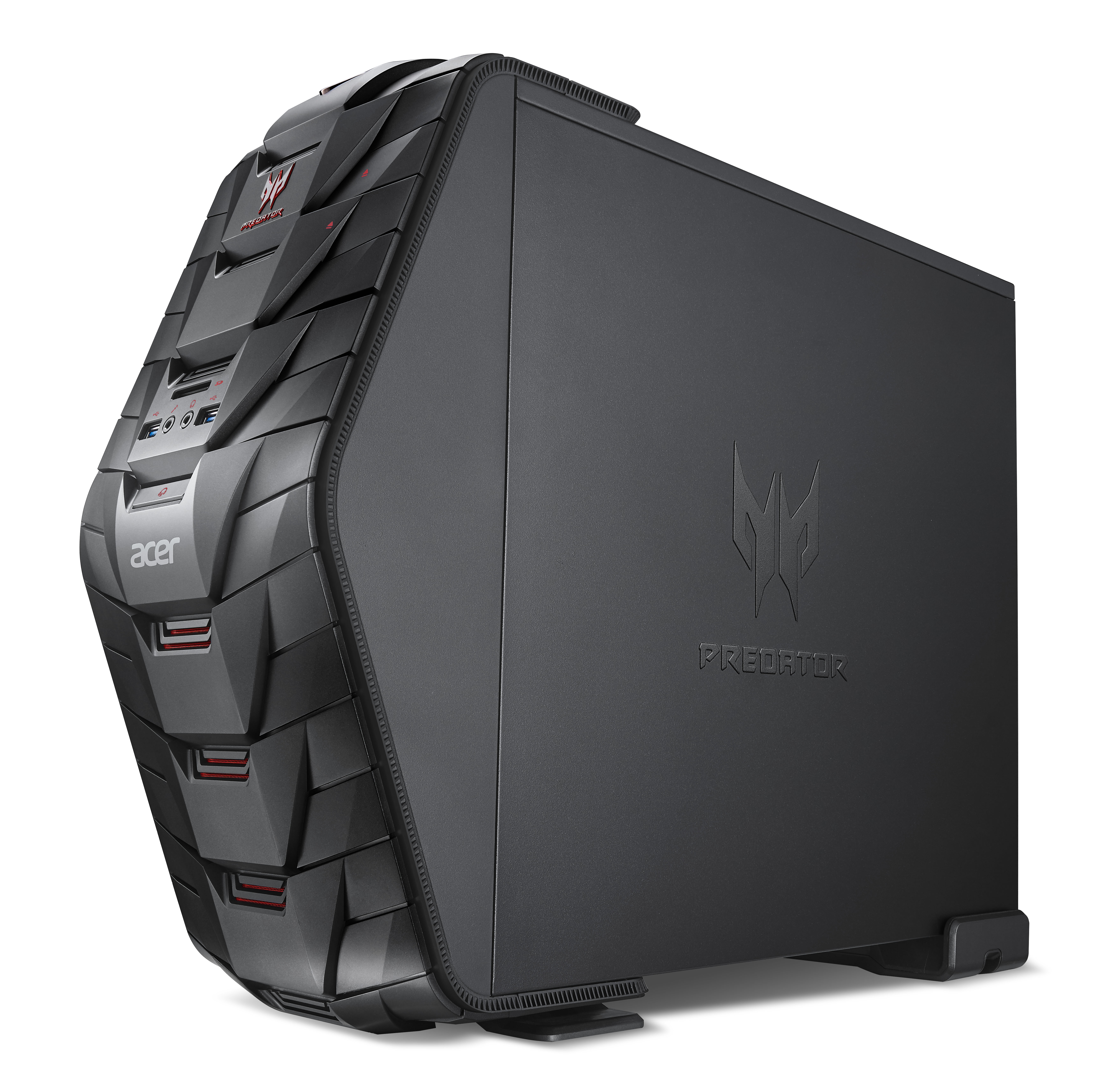 9a84c584e7c Product data-sheet Acer Predator G3-710 6th gen Intel® Core™ i7 i7 ...