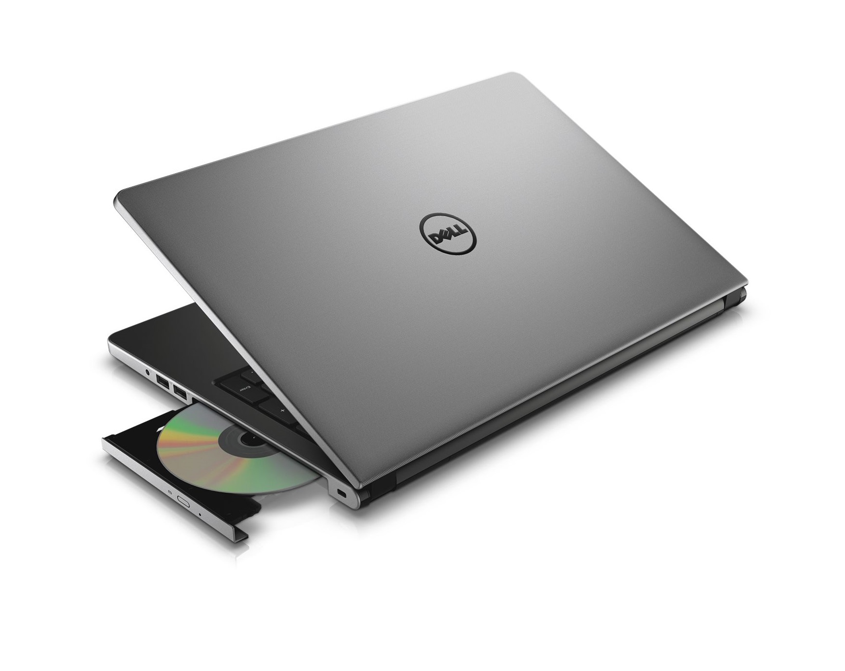 Product datasheet DELL Inspiron 5555 Black,Silver Notebook