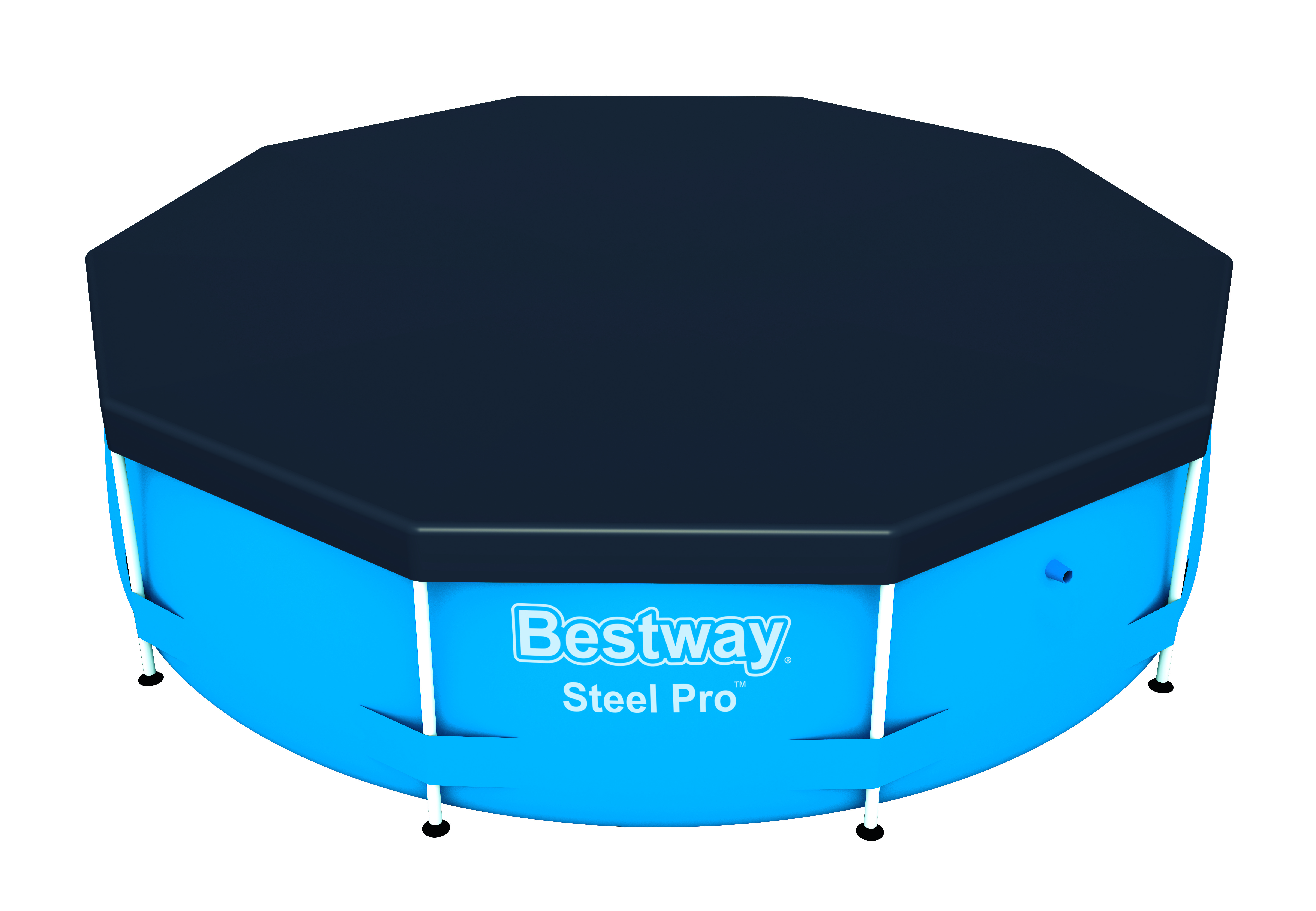 Product datasheet Bestway 58036 pool part/accessory Cover