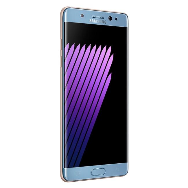 Specs Samsung Galaxy Note 7 SM-N930F 14.5 cm (5.7