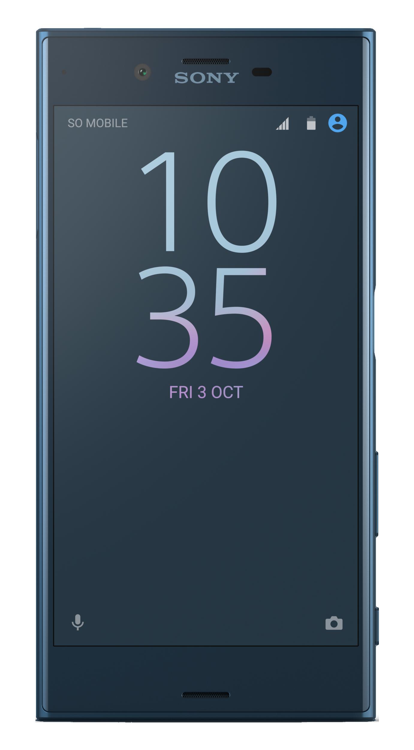 e0efc96968b9f0 Specs Sony Xperia XZ 13.2 cm (5.2
