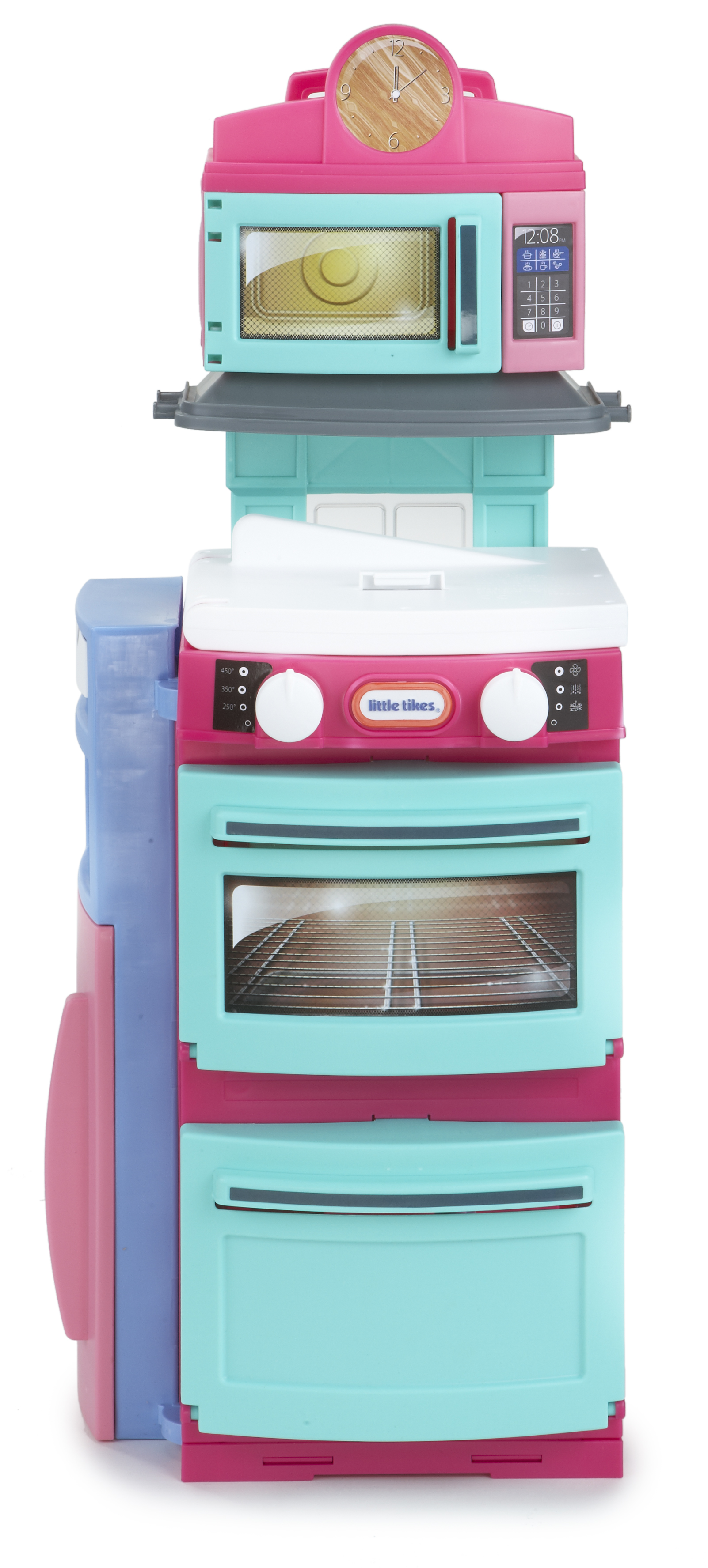 Product data Little Tikes Cook \'n Store 639463M Kitchen & food ...