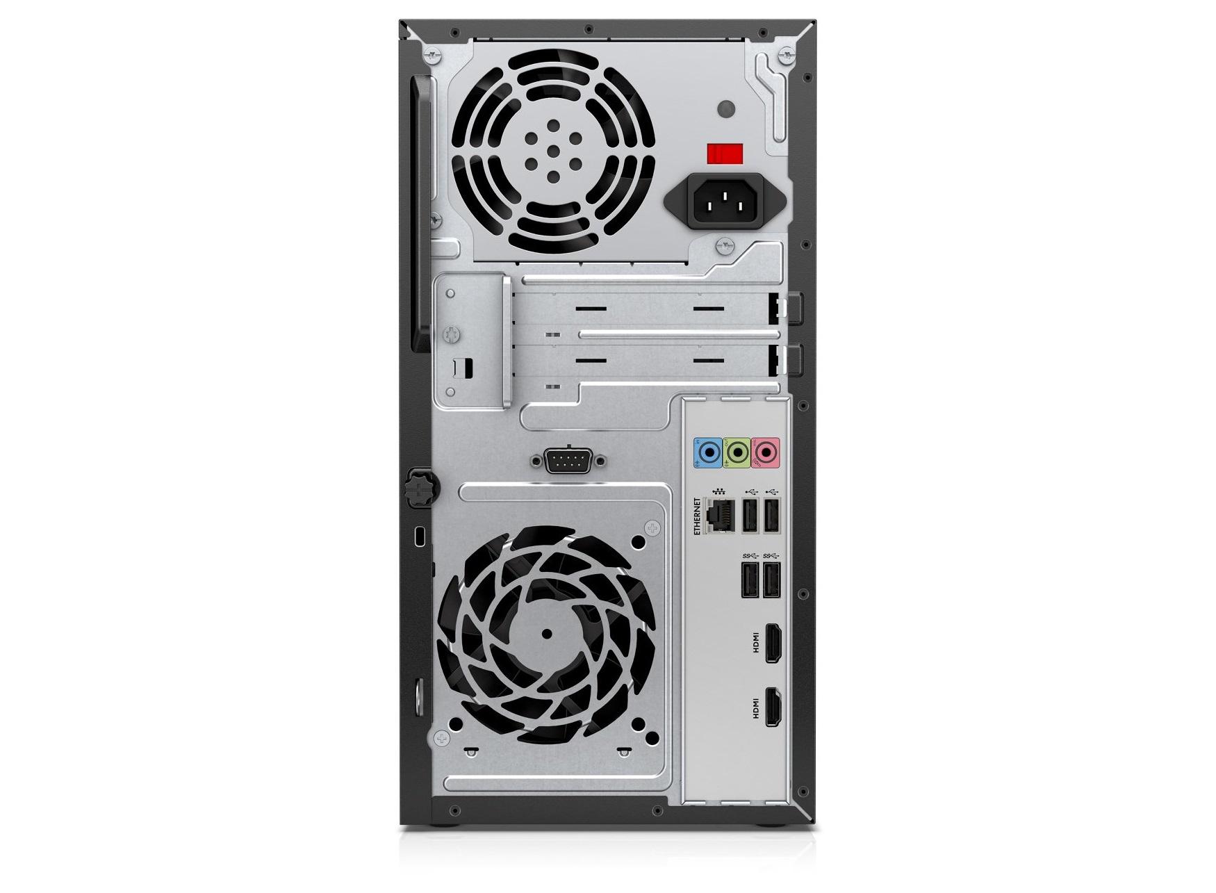 Specs HP Pavilion 510-p057a 2 8 GHz 6th gen Intel® Core™ i7