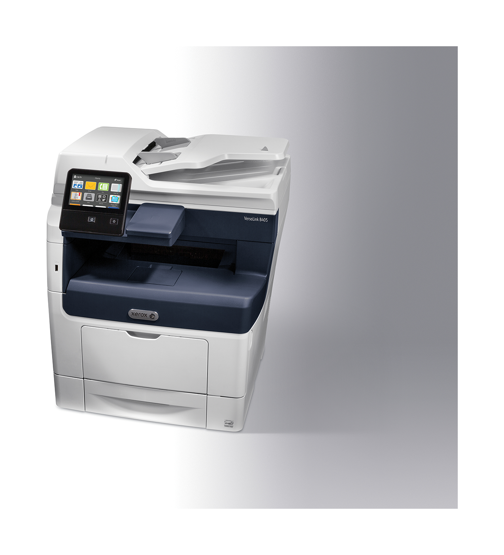 Product data-sheet Xerox VersaLink B405V_DN 1200 x 1200DPI