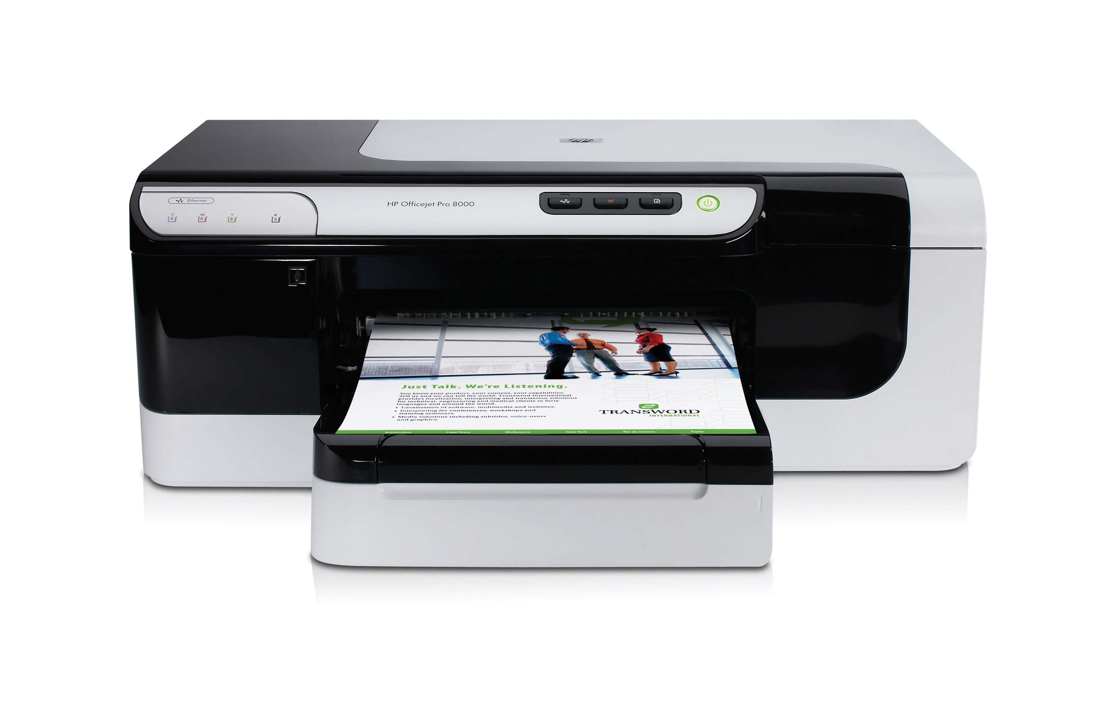 hp officejet review trusted reviews