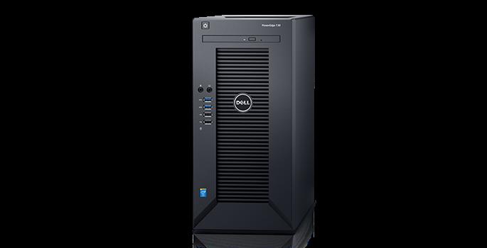 Specs DELL PowerEdge T30 server 3 3 GHz Intel® Xeon® E3 v5