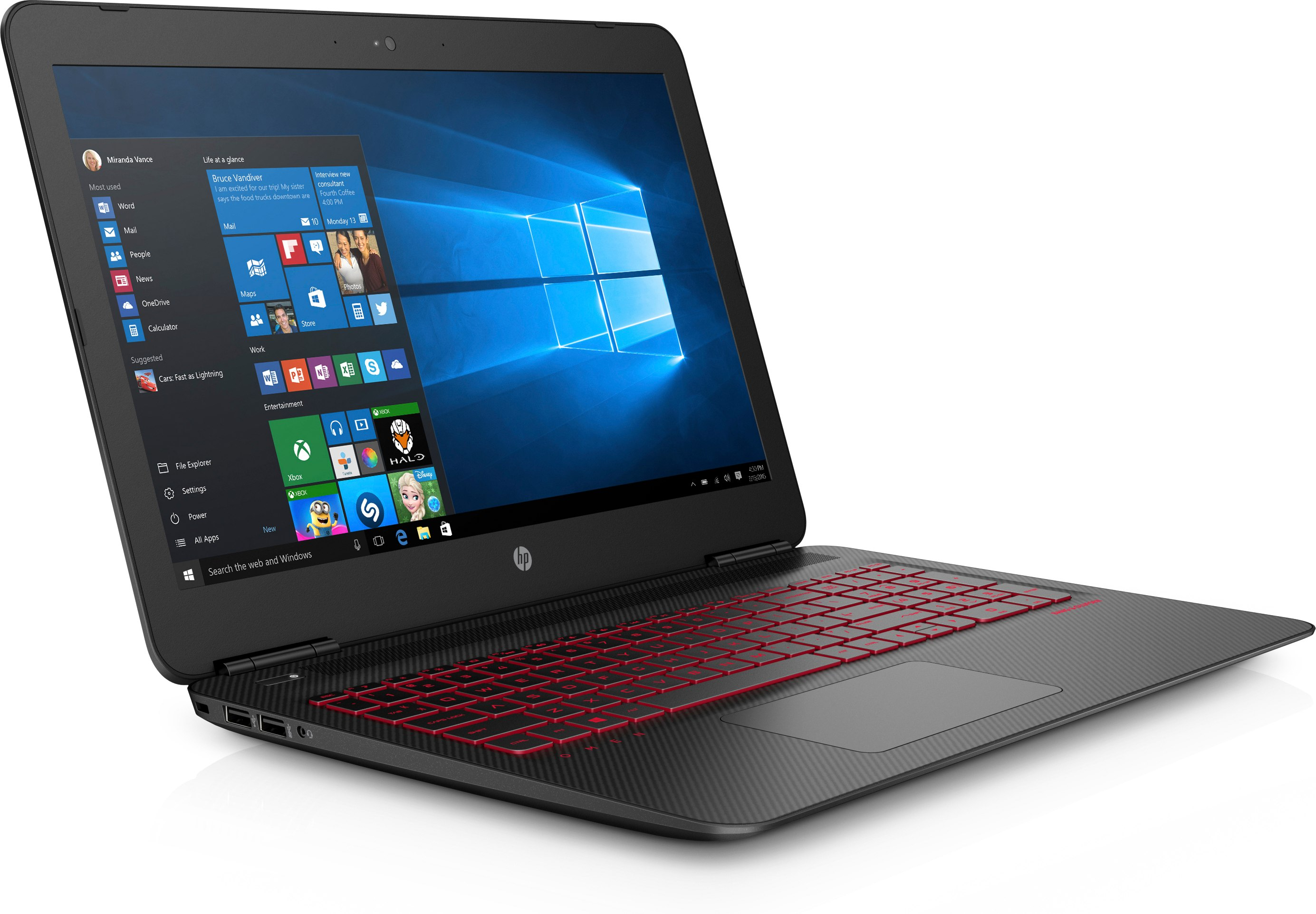 Specs HP OMEN by 15-ax206na Laptop PC Notebooks (1DN33EA) 25c90eff2411d