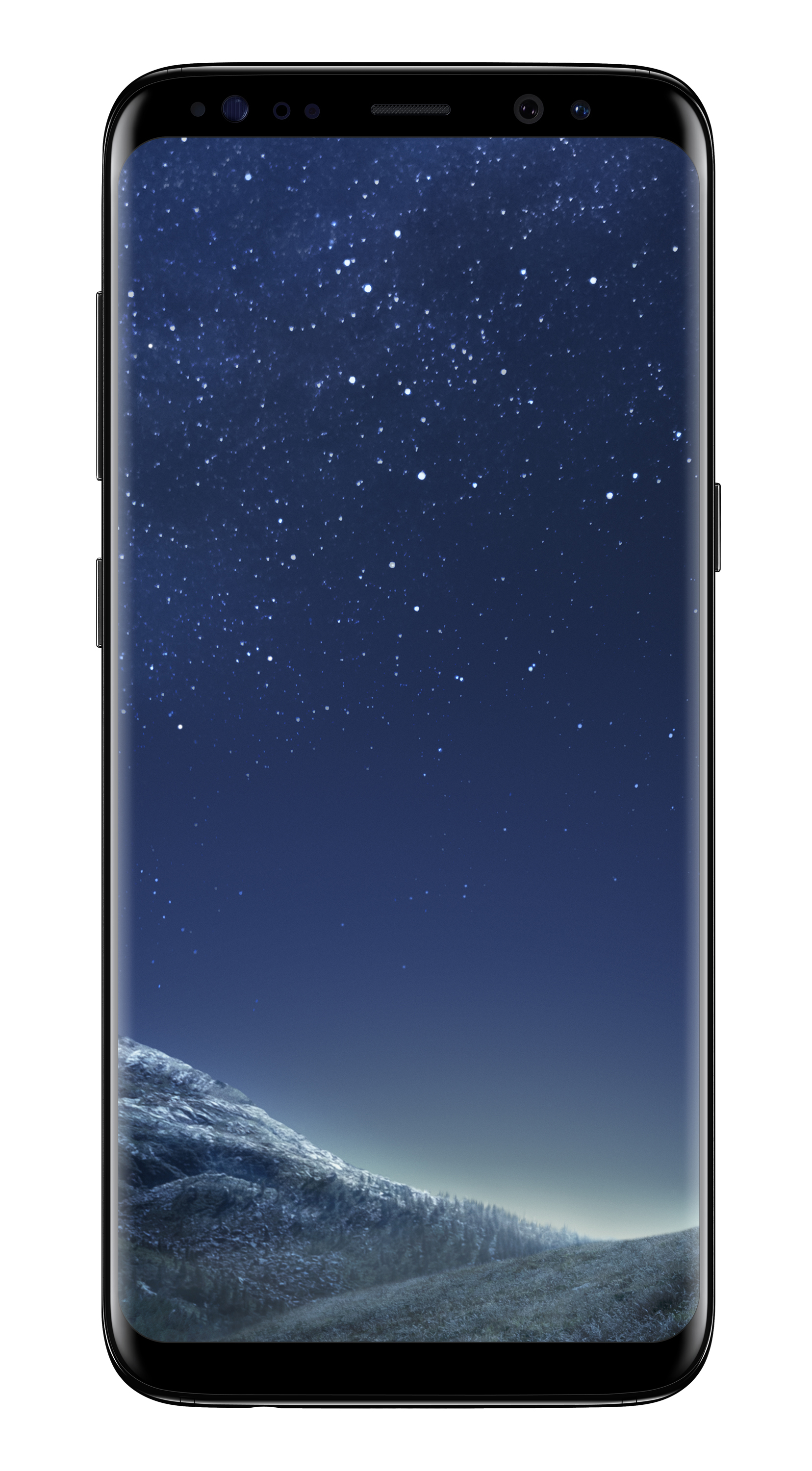 Product data Samsung Galaxy S8+ SM-G955F 6.2